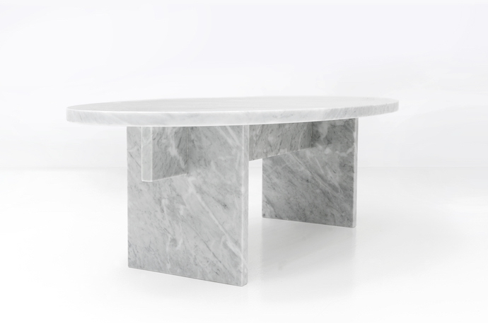 Vondel Coffee Table by Lemon
