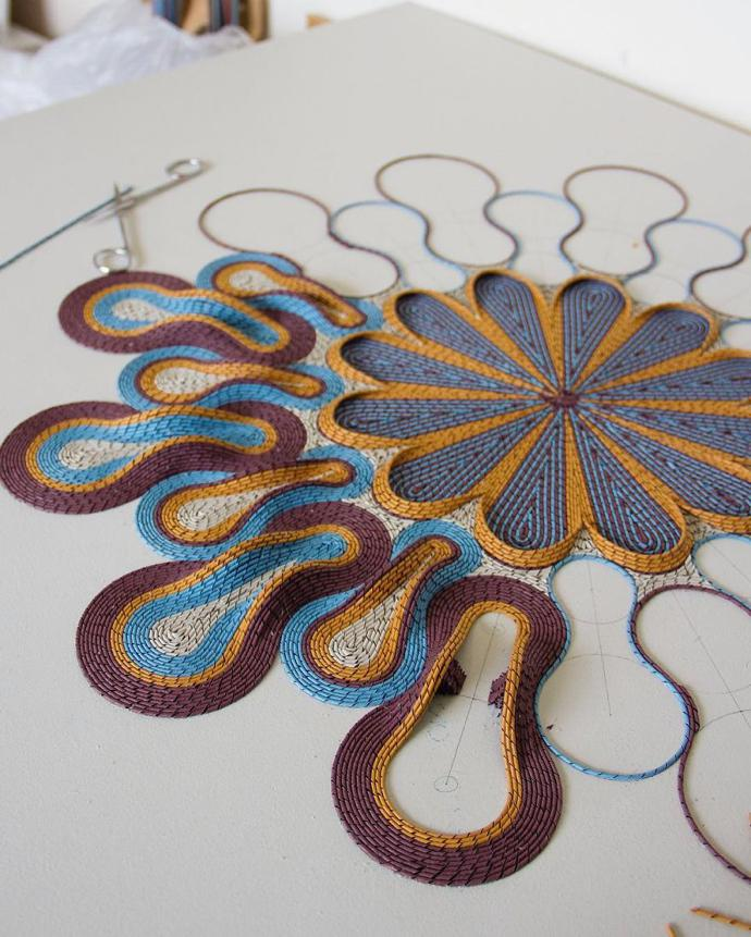 Geometric-3D-paper-tapestries-made-with-curled-paper-strips-59353c249559f__880