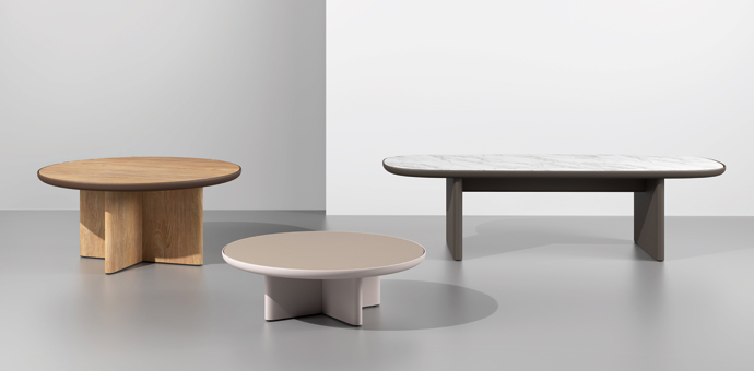 ... Kettal Cala Dining U0026 Coffee Tables From Marlanteak