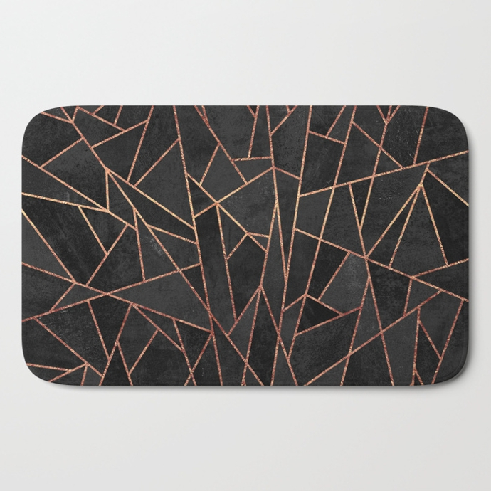 shattered-black--2-you-bath-mats