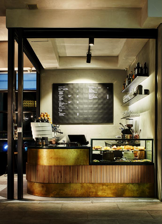 New Hot Spot: Naked Kitchen and Coffee Bar