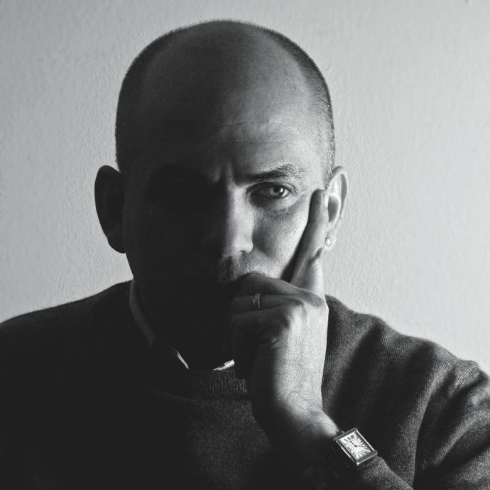 Francesco Abbate.