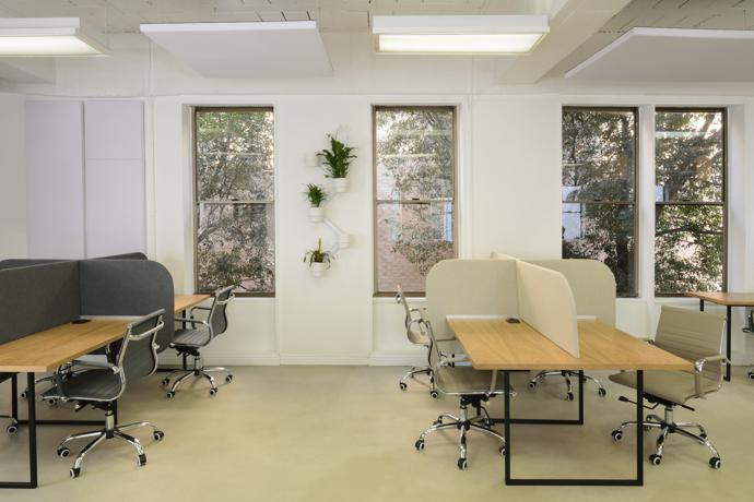 Perch Co working space10