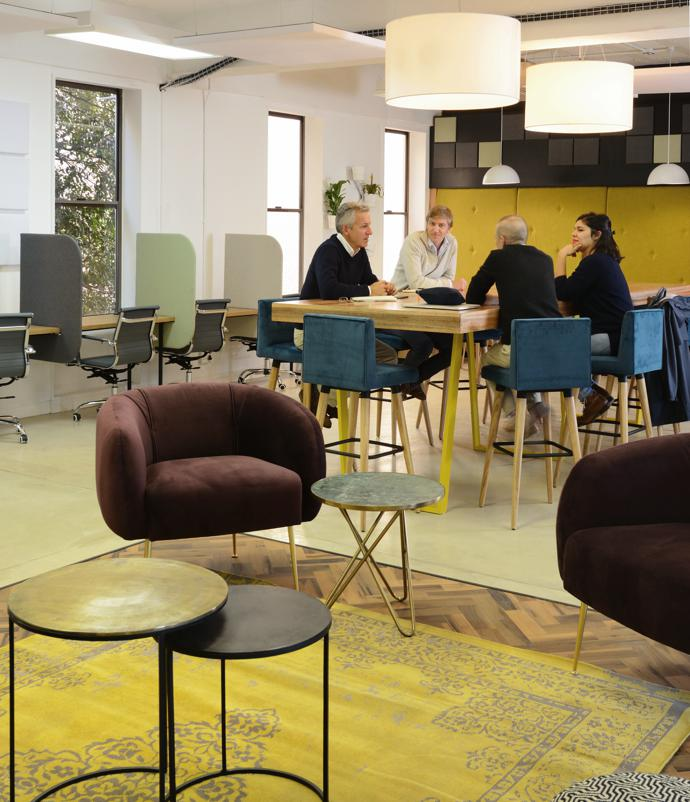 Perch Co working space6