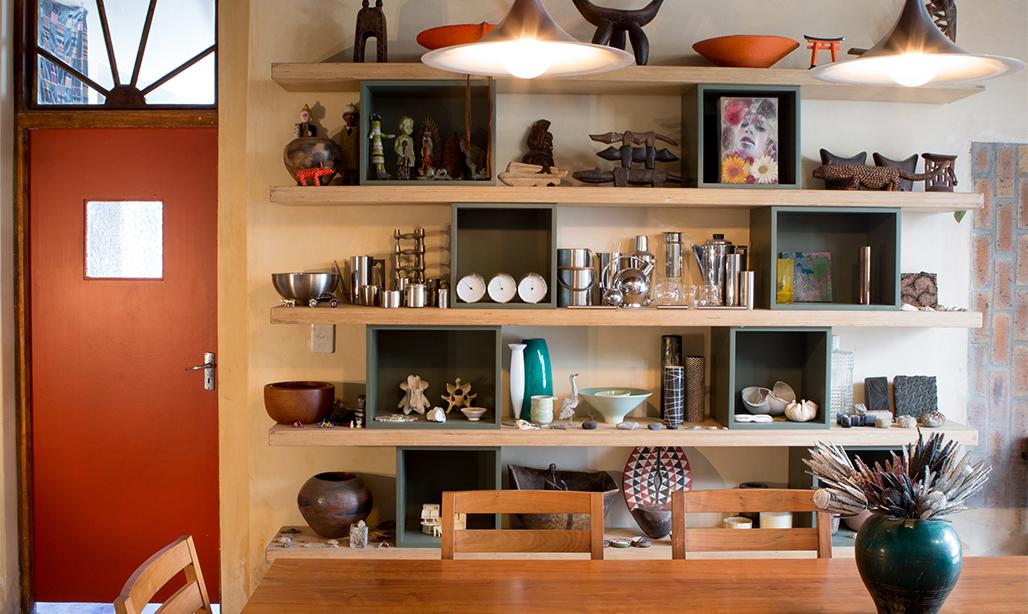 Renovated Bo Kaap Home
