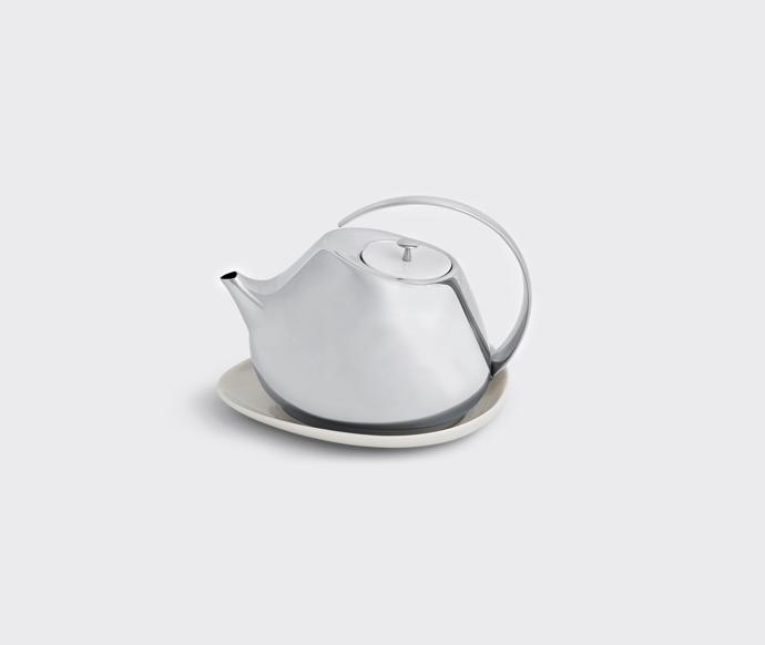 Georg Jenson Helena Teapot with Coaster