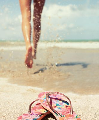 Havaianas's Stylish New Designs for Summer