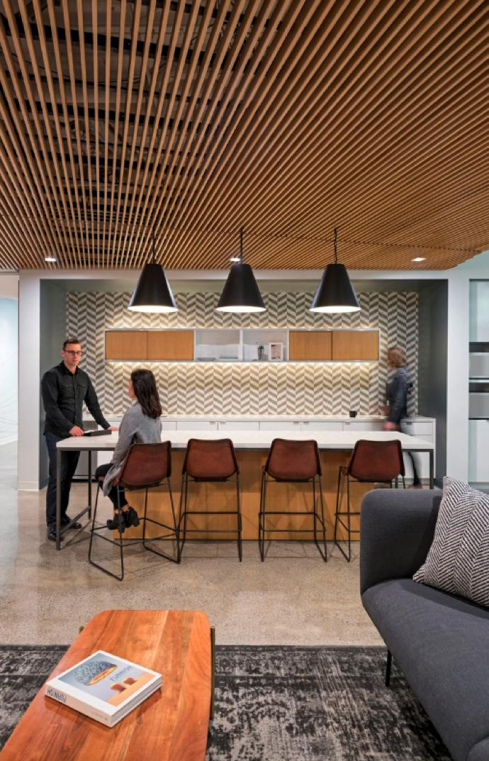 Beautiful Cool Spaces: EBay Offices Design Ideas