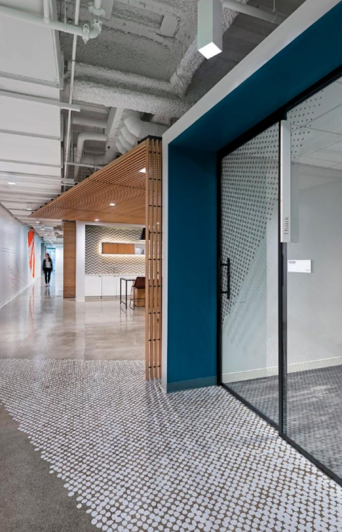 Superior Cool Spaces: EBay Offices1|9 ...