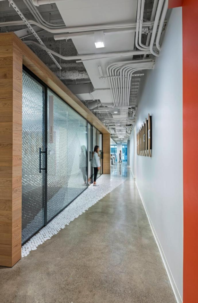 Charming Cool Spaces: EBay Offices1|9 ... Amazing Design