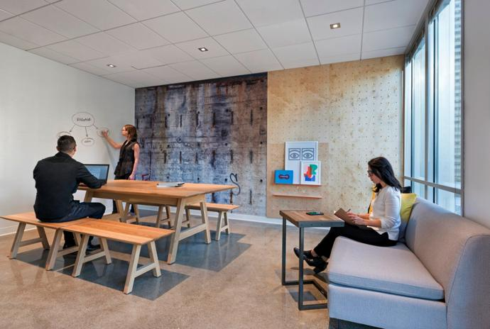 Cool Spaces: EBay Offices1|9 ...
