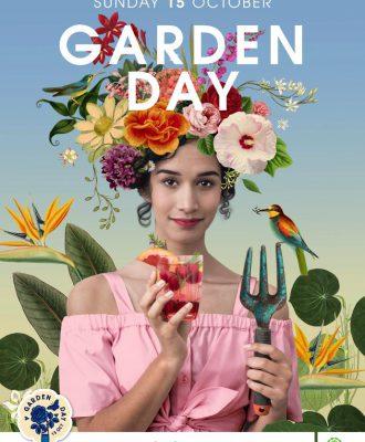 garden day