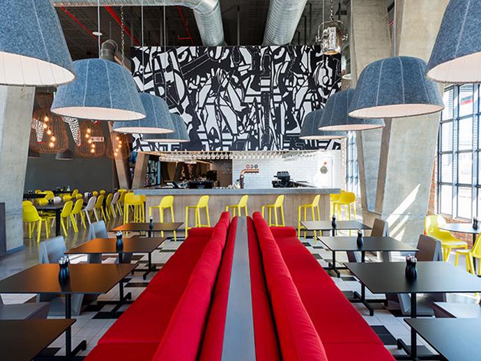 Where To Eat When Visiting Zeitz Mocaa Visi