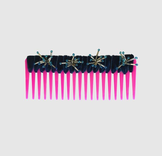 Wide Teeth Pink – R350