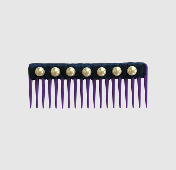 Wide Teeth Purple – R 350