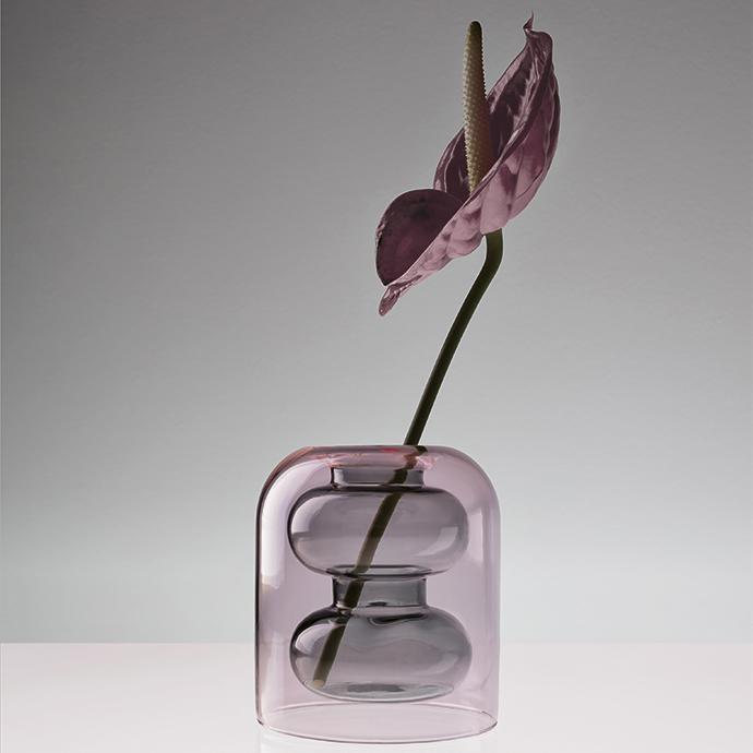 Tom Dixon Bump Vase Visi