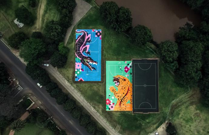 ZOO LAKE COURTS1
