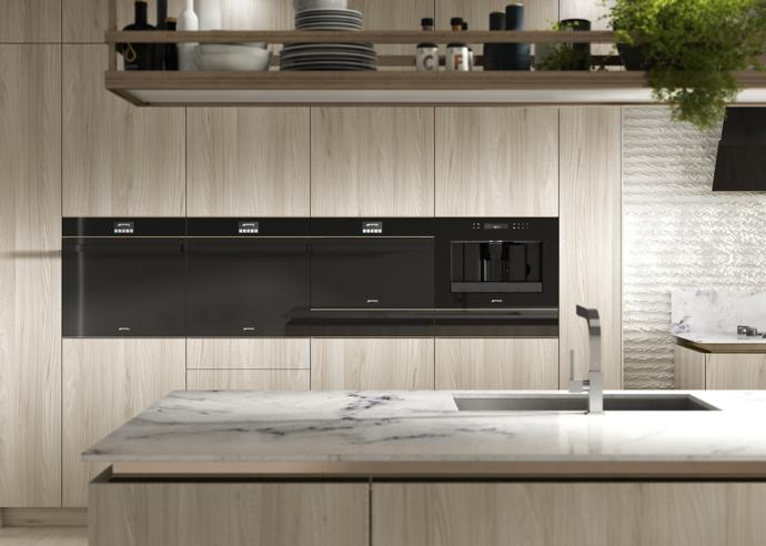 Kitchen Musts: Smeg Dolce Stil Novo