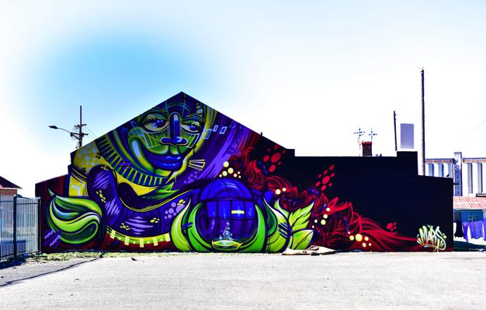 International Public Art Fair Mars2