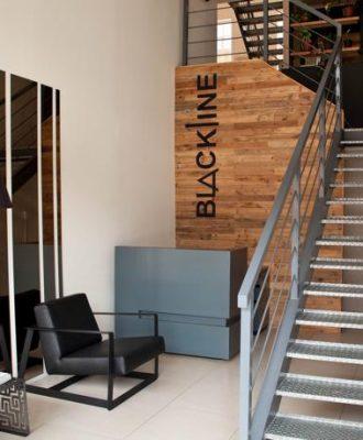 blackline retail interiors