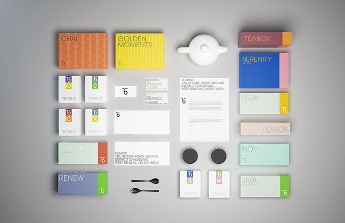 Identity for Teabox