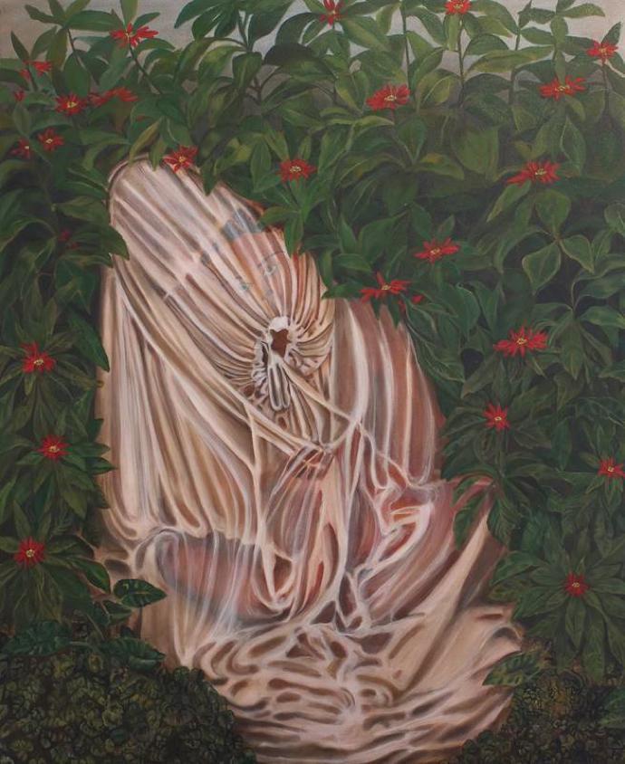 Kimathi Mafafo –  Reverence (EBONY CURATED)
