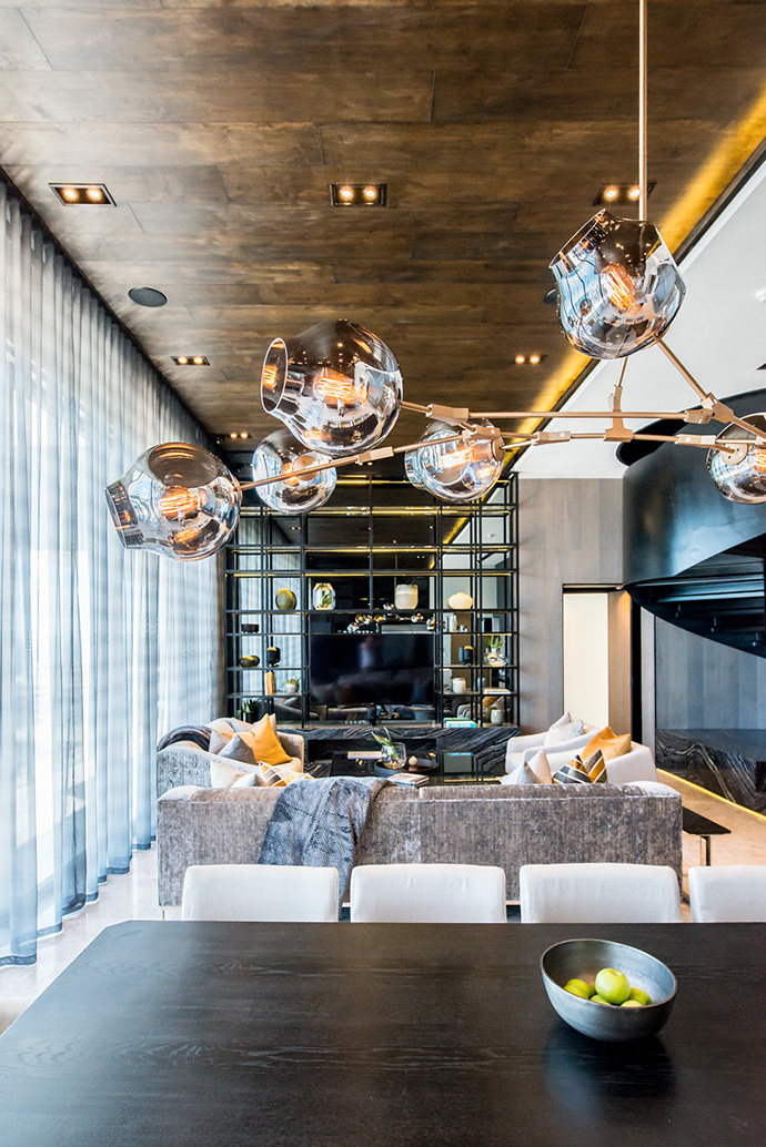 Sea Point Penthouse By Inhouse1|22 ...