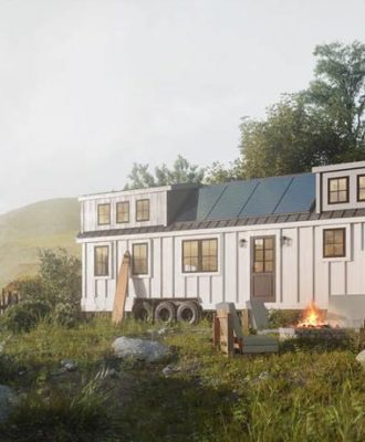timbercraft tiny mobile homes