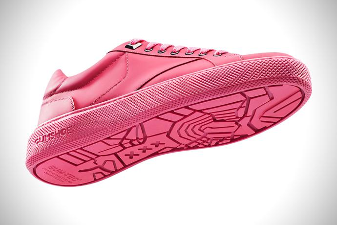 031c100ebde2 The World s First Shoes Made From Recycled Chewing Gum1