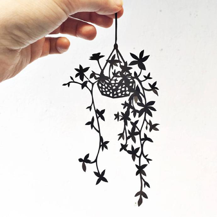 Jessica Baldry Paper Artwork7