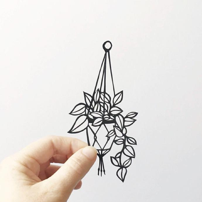 Jessica Baldry Paper Artwork8