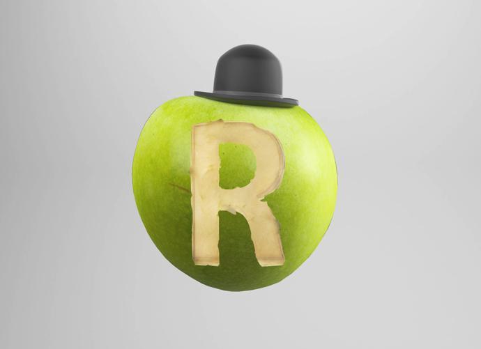 R – René Magritte