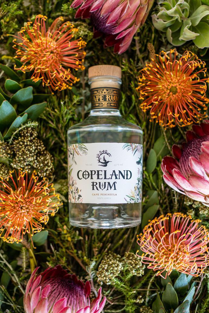 copeland rum1