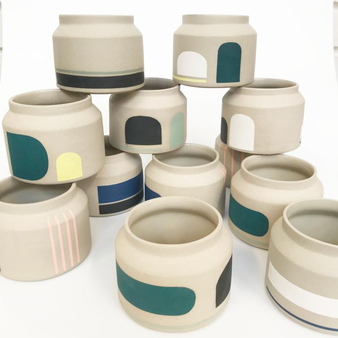 Local Design: Ash Ceramics - Visi