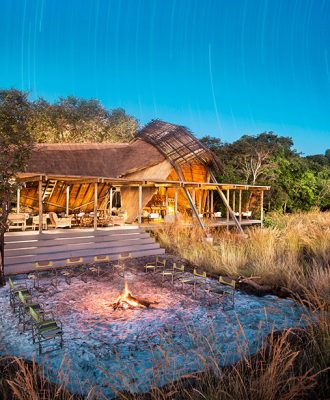 safari lodge