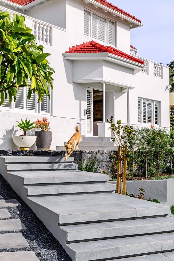 After: Oranjezicht Home