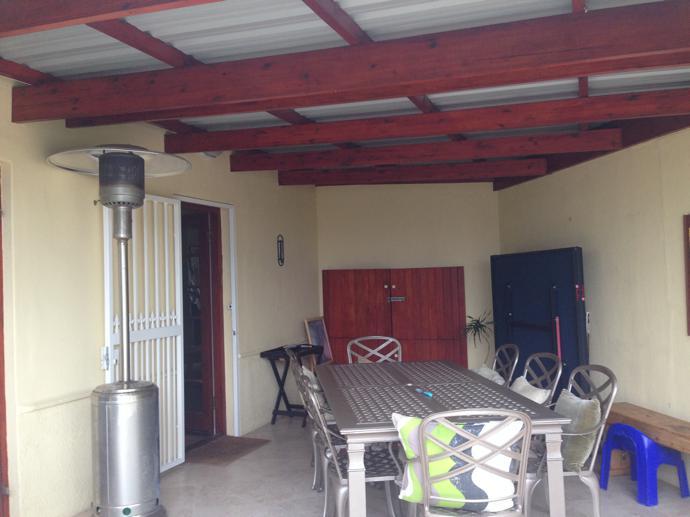 Before: Oranjezicht Home