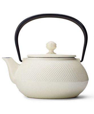 trendy teapots