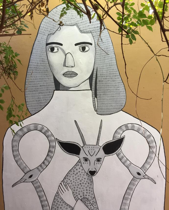 elléna lourens