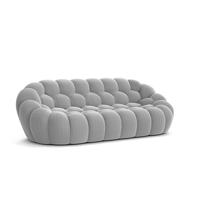 Bubbly Design Co: Iconic Designs: Roche Bobois Bubble Collection
