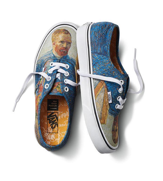Vans X Van Gogh Museum - Visi c27668a0a