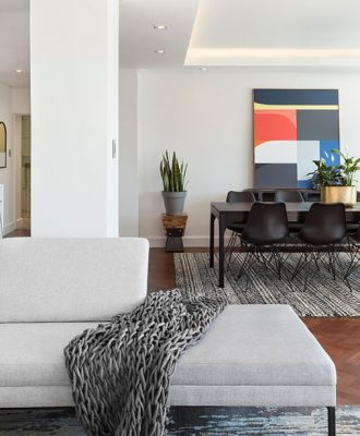 fresnaye apartment