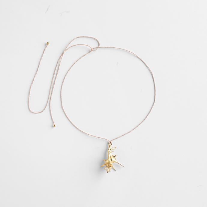 Hypathia Pendant, R780