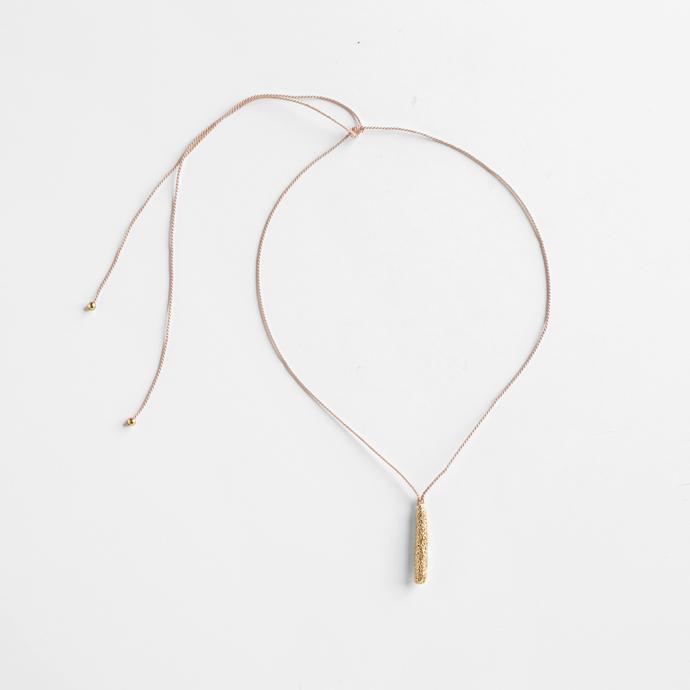 Memory Coral Pendant, R390