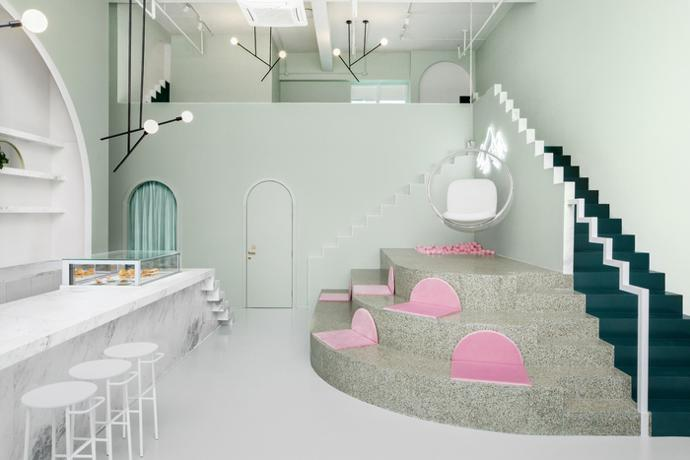 The Budapest Café