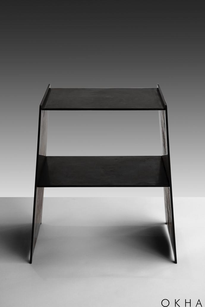 OKHA Rational side table
