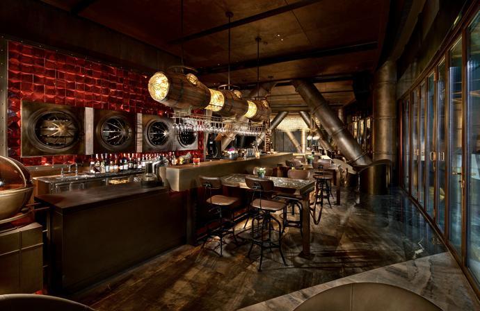 The Quarry Bar