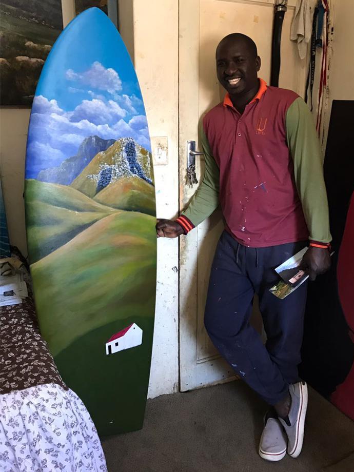 Eric Karangwa