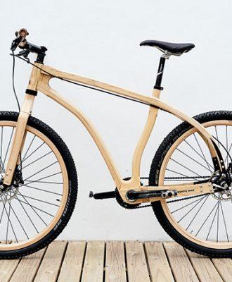 bertie bikes