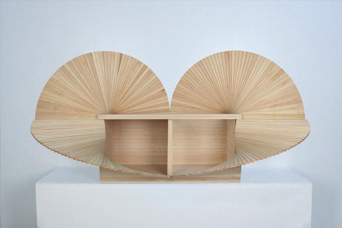 Fan Cabinet